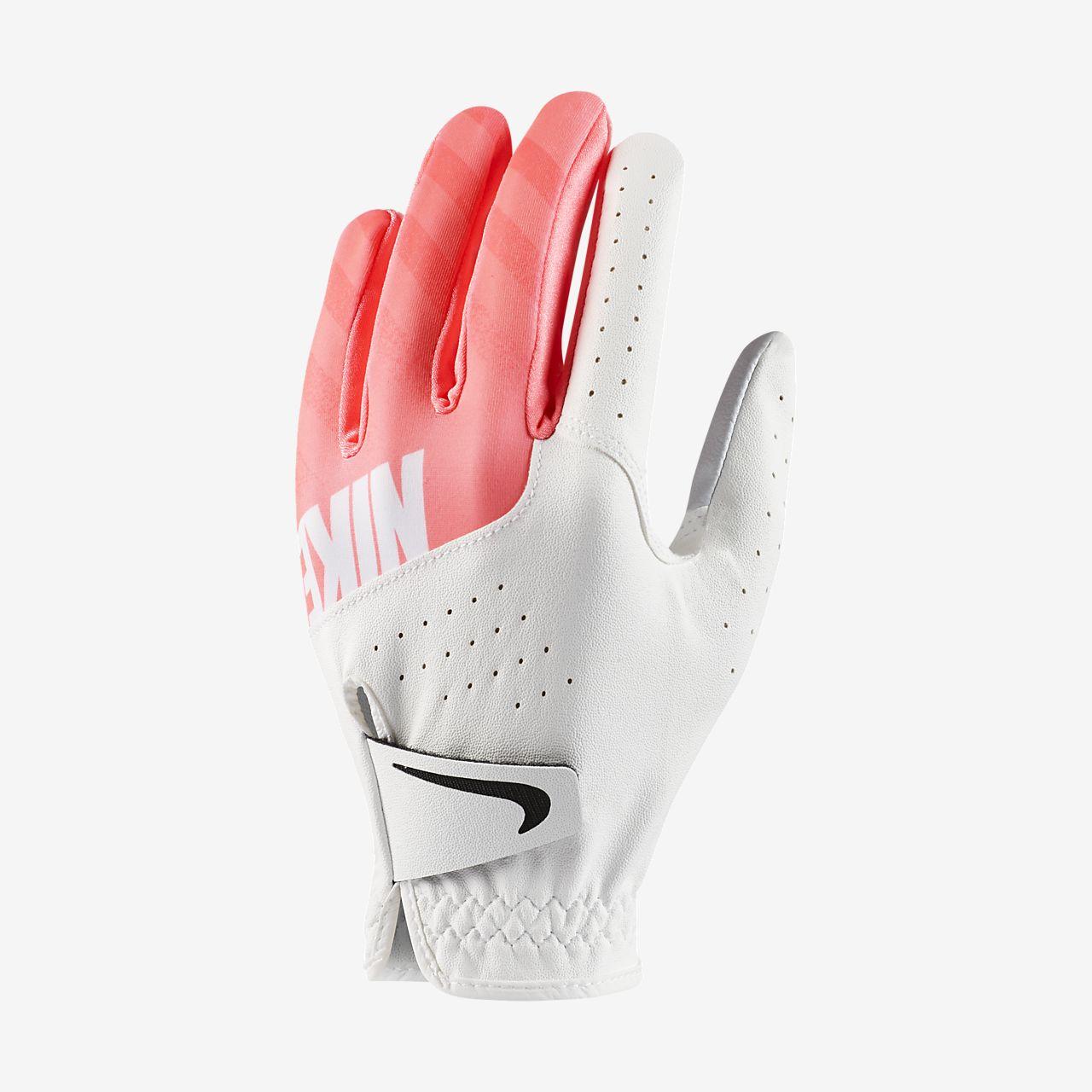 Nike Sport Guant de golf (talla normal, mà esquerra) - Dona