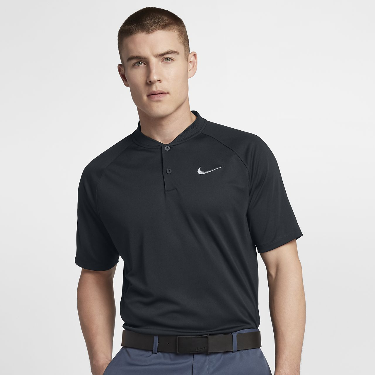 Nike Dri-FIT Momentum Men's Standard Fit Golf Polo