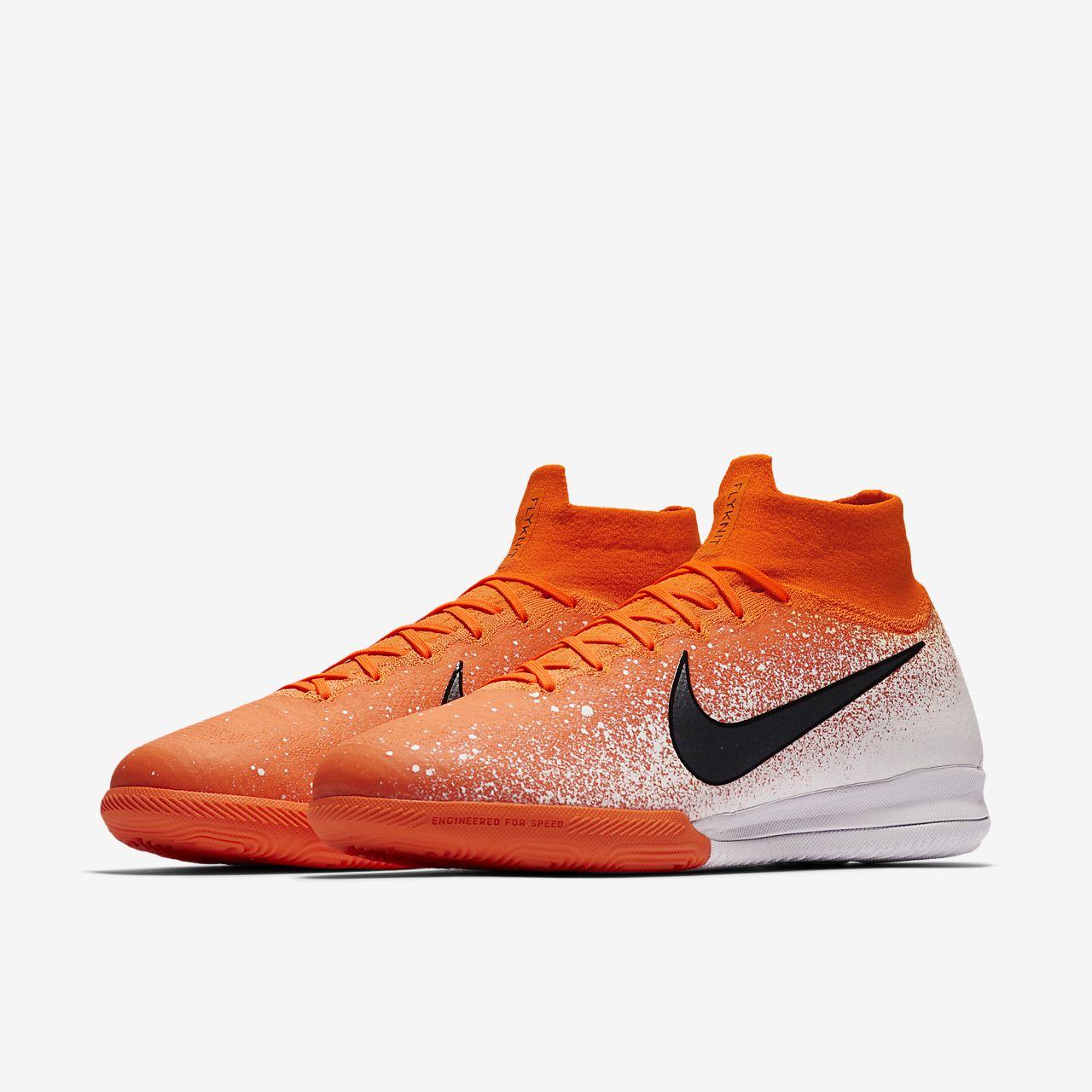Football Elite En Salle Homme Ic Superflyx De À Nike 6 Pour Crampons Chaussure w80kXNPnO