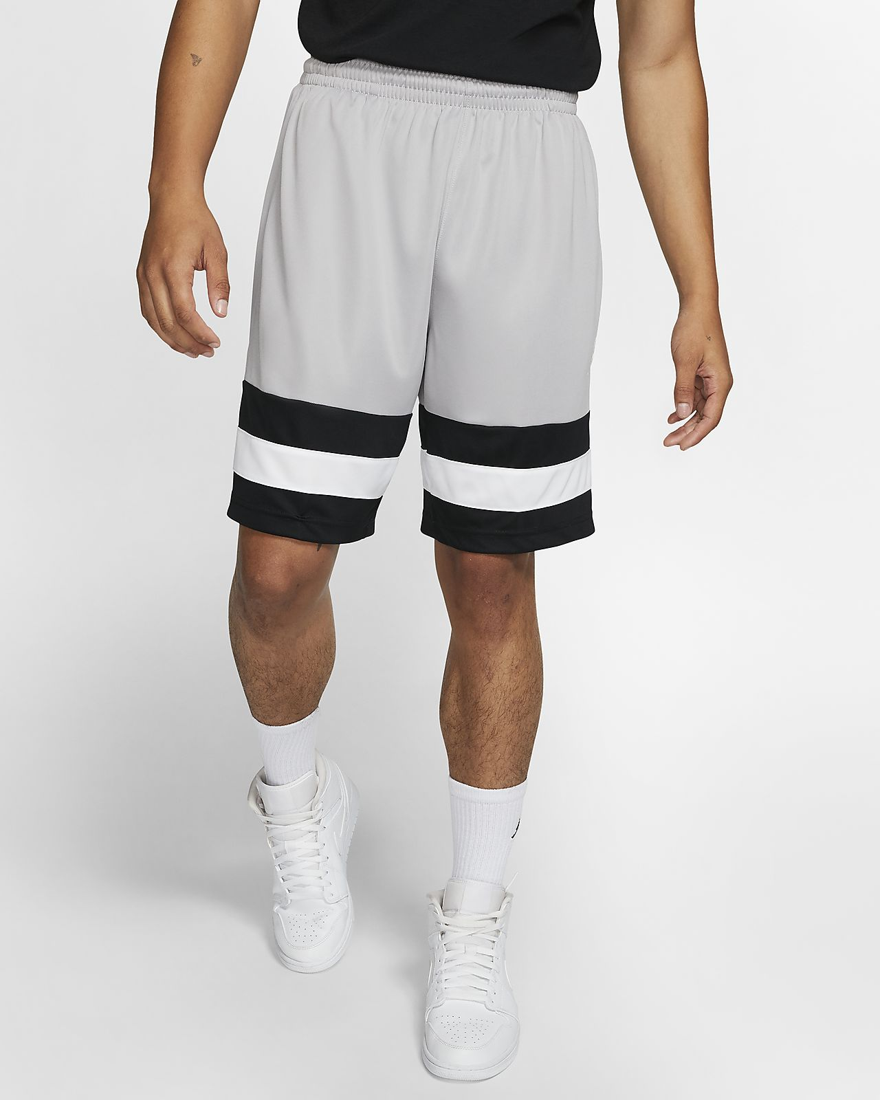 Męskie spodenki do koszykówki Jordan Jumpman