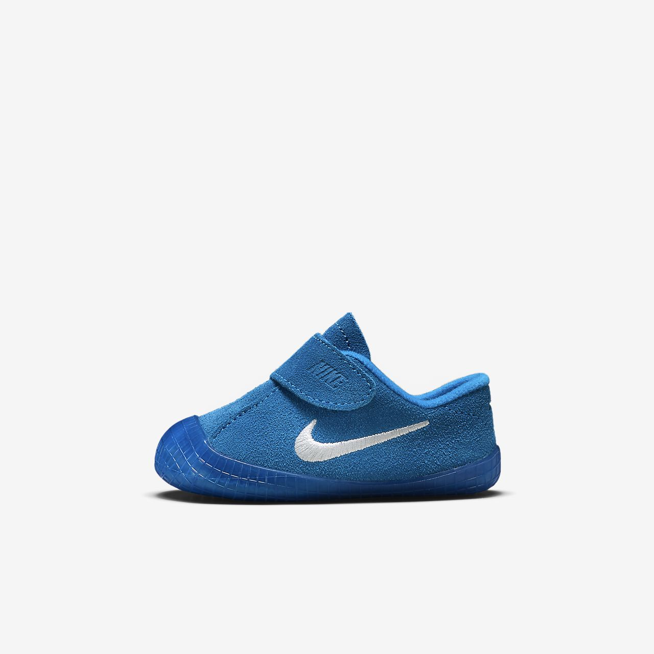 new product ab403 93586 Nike Waffle 1 Baby  Toddler Bootie. Nike.com GB