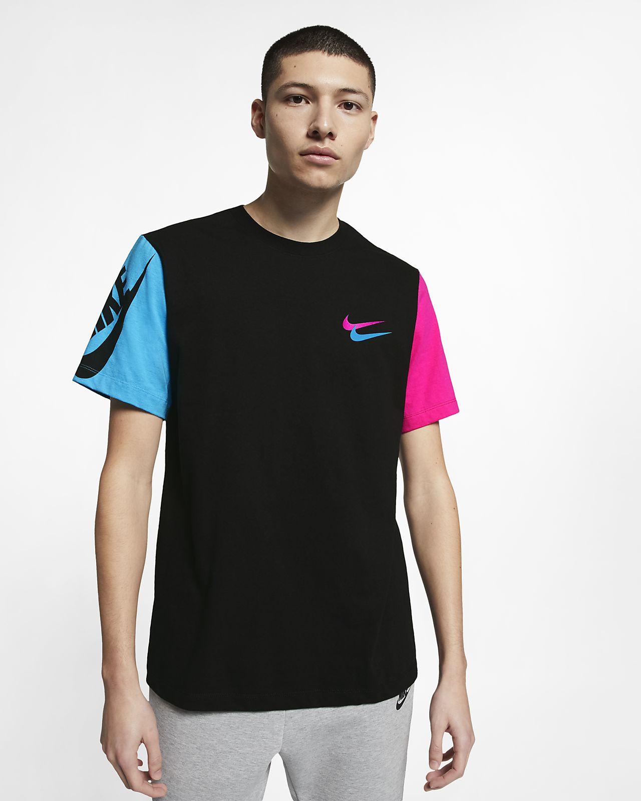 Nike Sportswear Men s T-Shirt. Nike.com 01edf2295