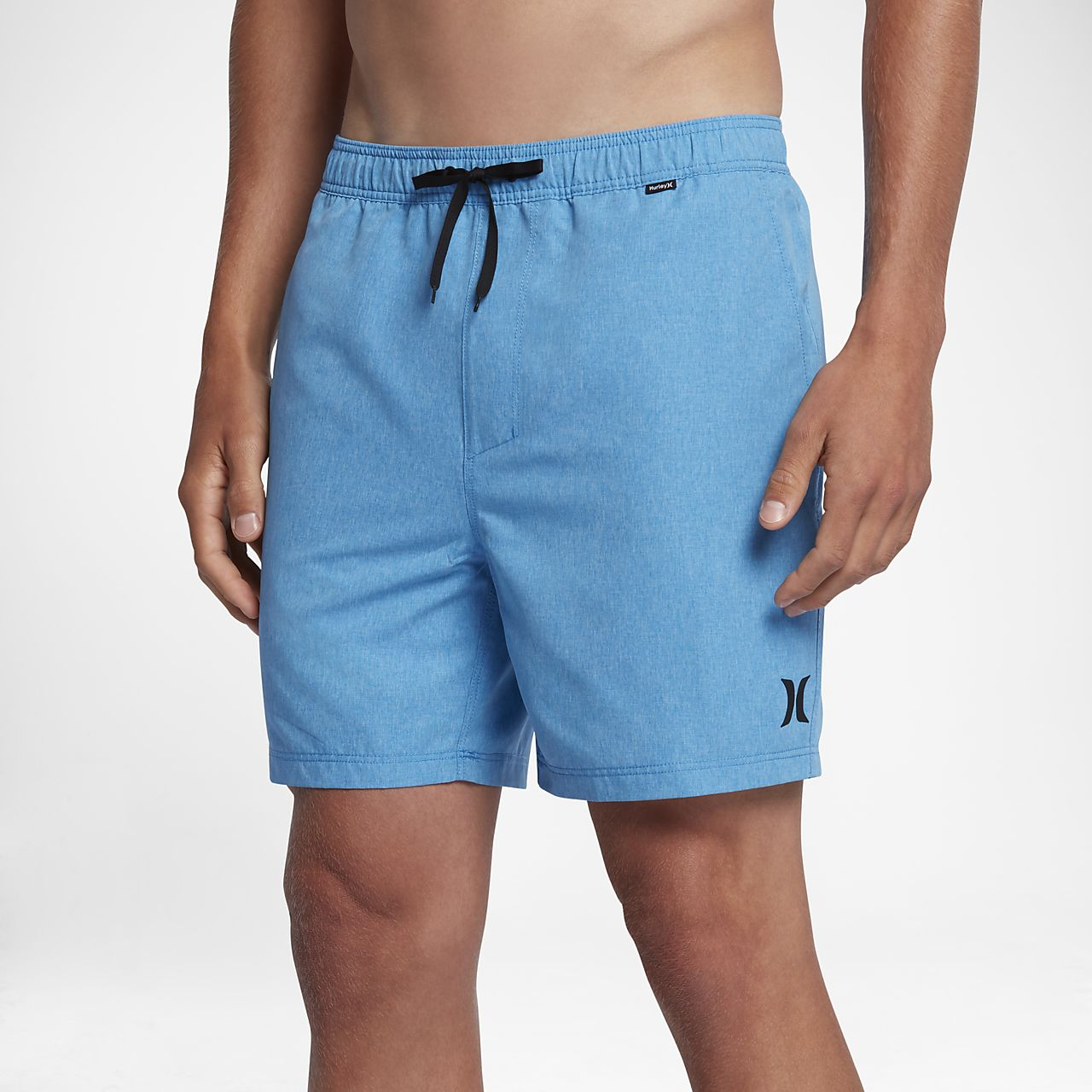 ... Shorts da surf 43 cm Hurley One And Only Heathered Volley 2.0 - Uomo