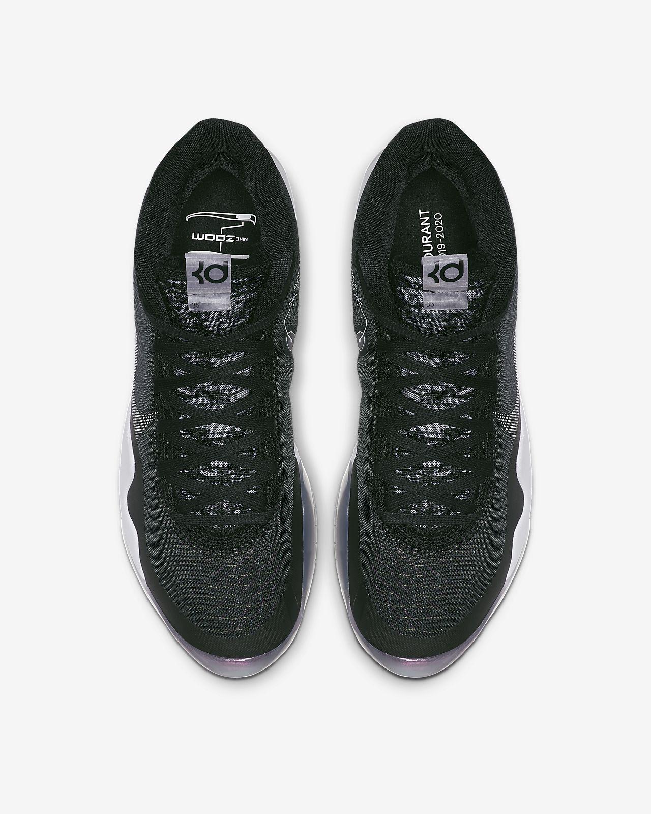 14a28c54f72f Nike Zoom KD12 Basketball Shoe. Nike.com ID