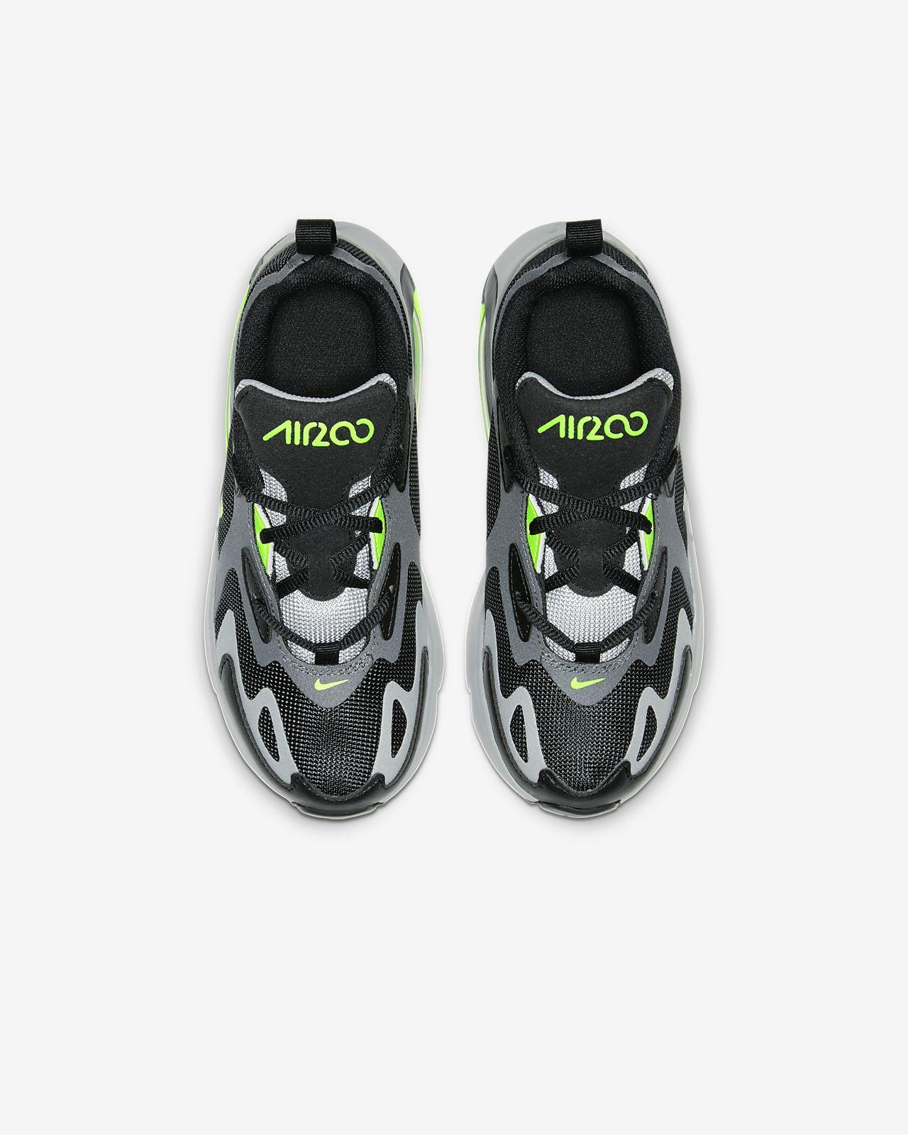 Nike Air Max 200 Schuh für jüngere Kinder. Nike DE