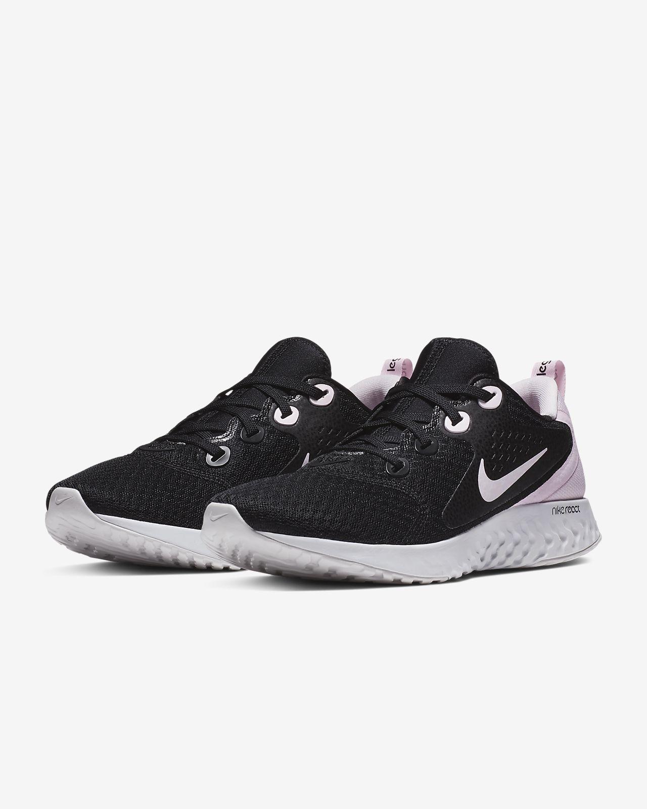 56ed175690 Nike Legend React Women's Running Shoe. Nike.com