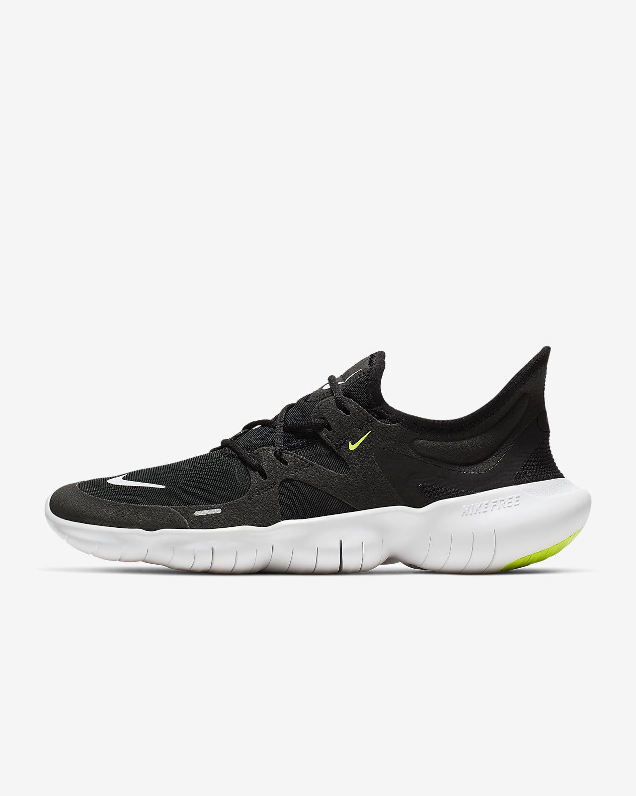 Nike Free RN 5.0 Kadın Koşu Ayakkabısı