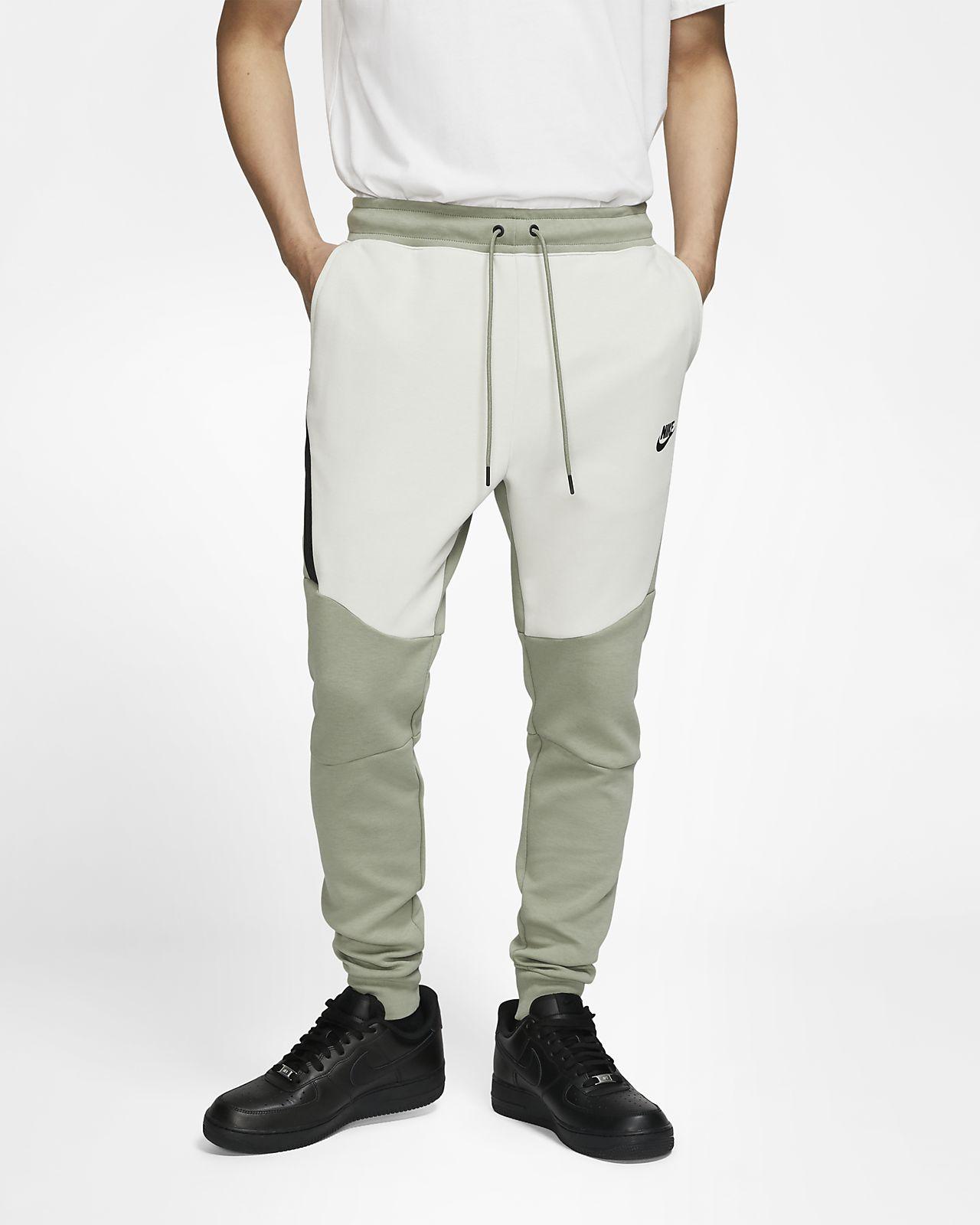 Pantalones deportivos para hombre Nike Sportswear Tech Fleece