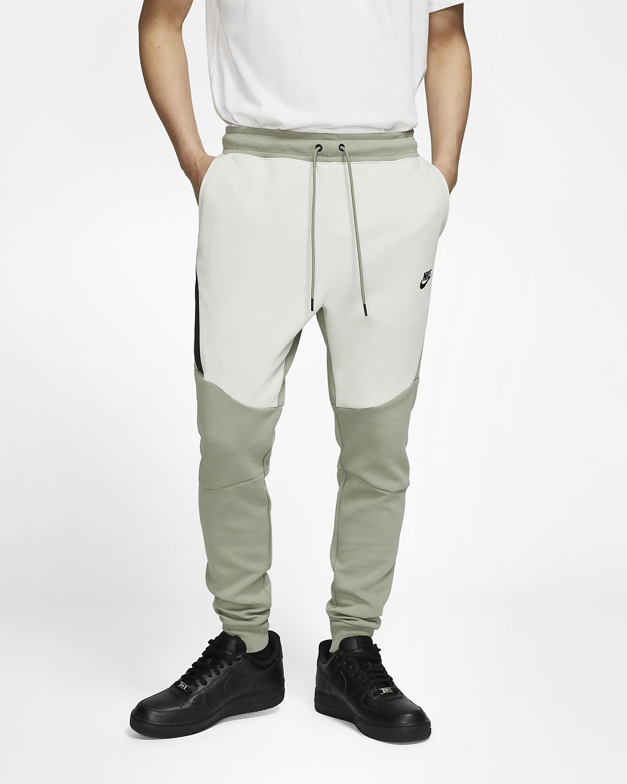 Nike Sportswear Tech Fleece Pantalons de running - Home
