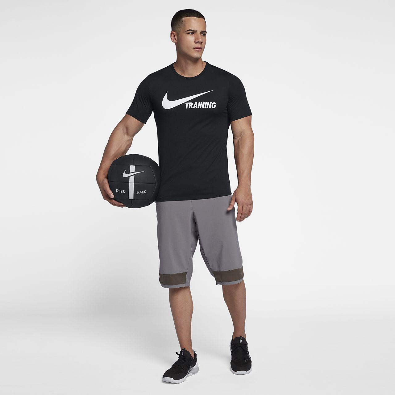 t shirt nike fitness