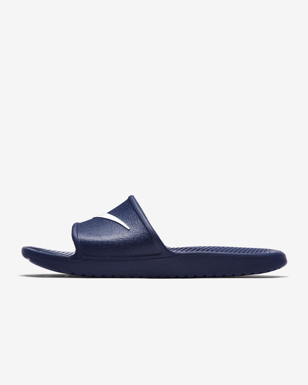 acheter parcourir les dernières collections les ventes chaudes Claquette Nike Kawa Shower pour Homme