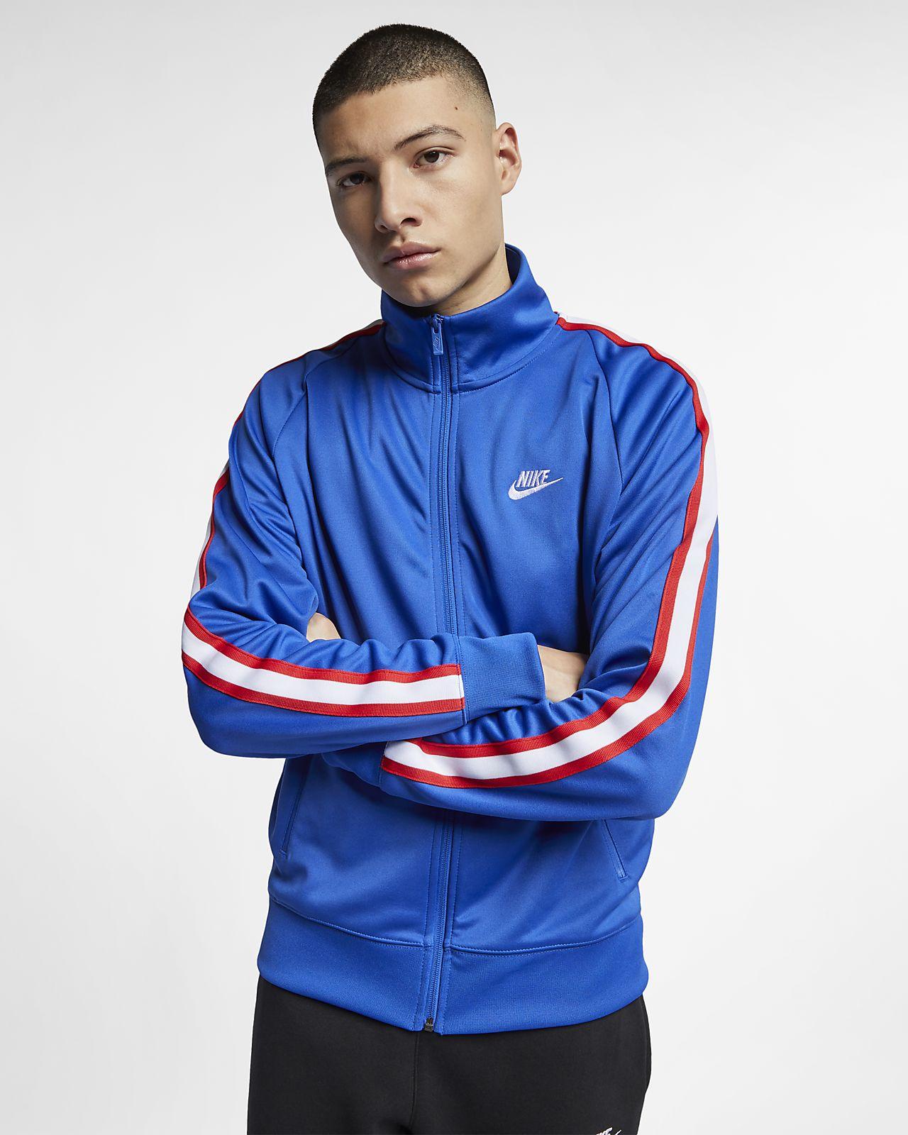 Nike Sportswear N98 男子夹克