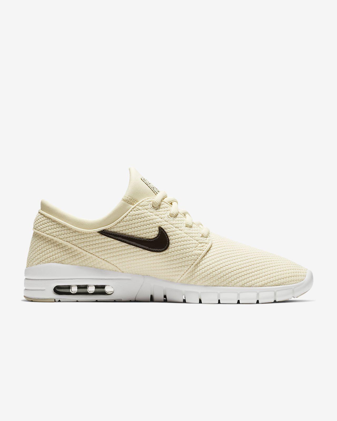 info for 34264 2c291 ... Nike SB Stefan Janoski Max Skate Shoe