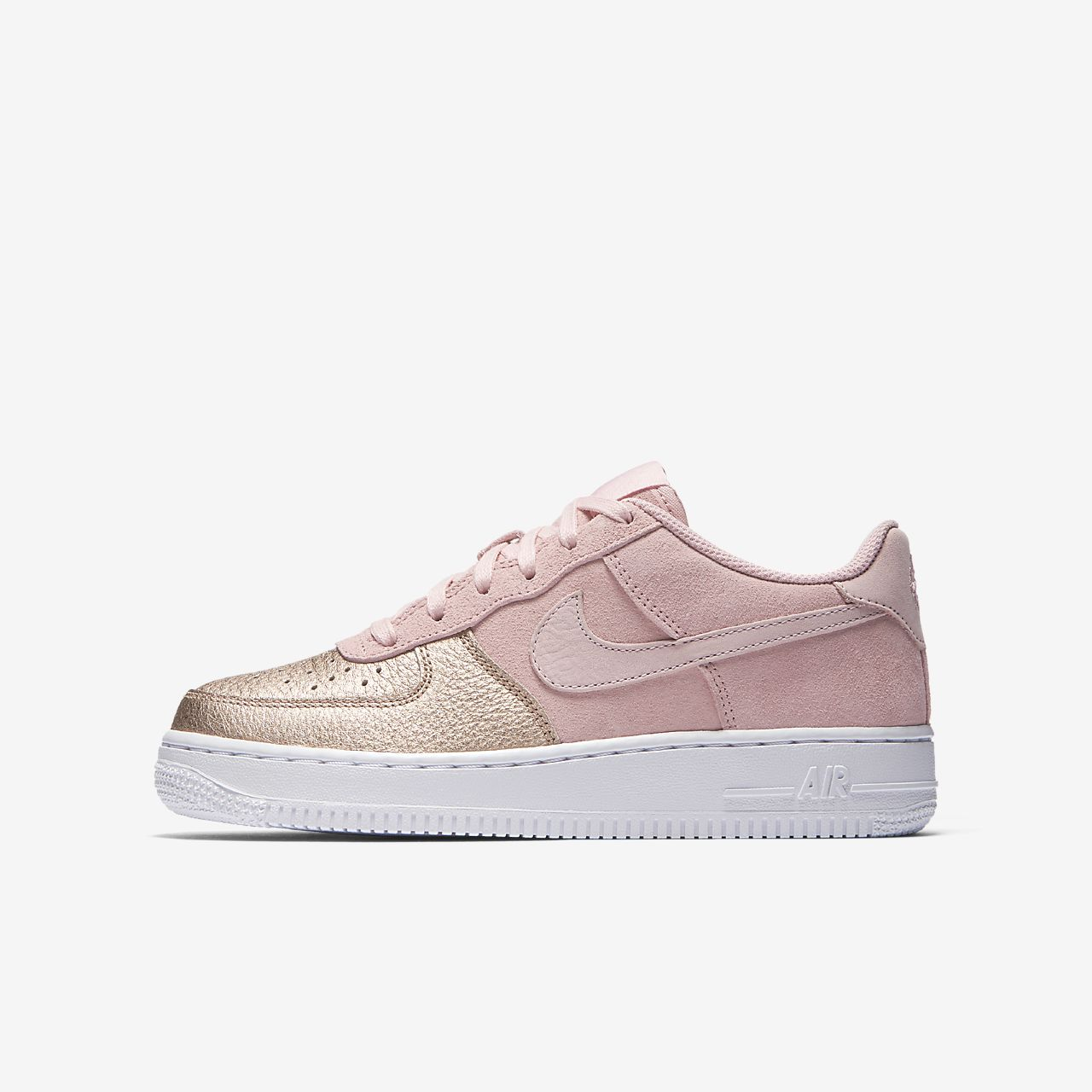nike air force 1 kinder weiß