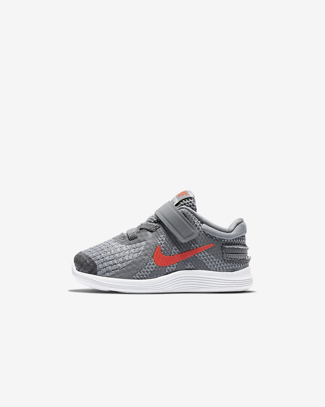 Nike Revolution 4 FlyEase Baby/Toddler Shoe