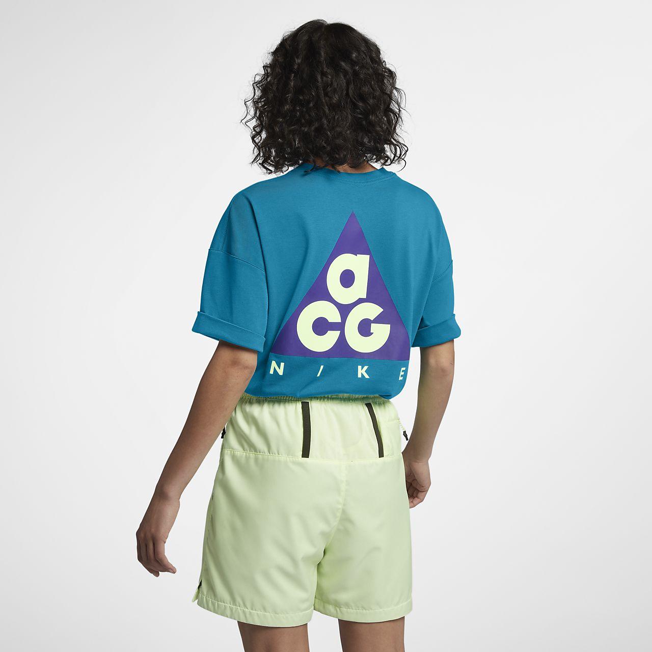 e77ea6485465d Nike ACG T-Shirt. Nike.com
