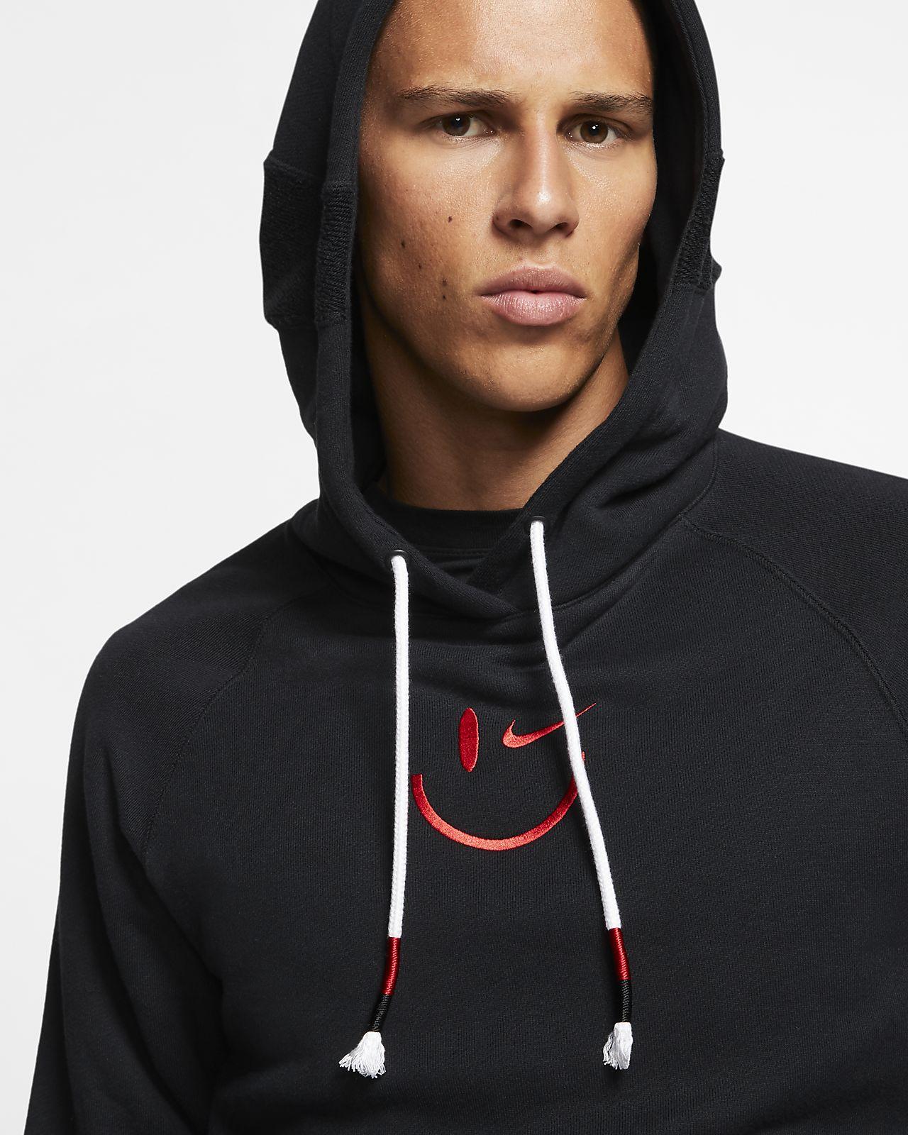 Sweat à capuche de basketball Nike pour Homme