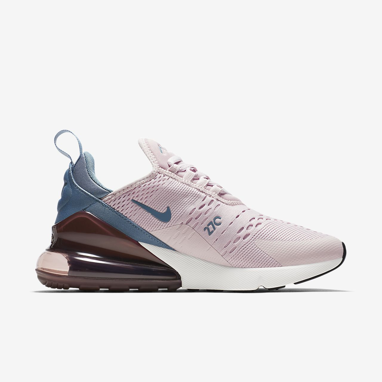 64bb13d6beb4 Nike Air Max 270 Women s Shoe. Nike.com