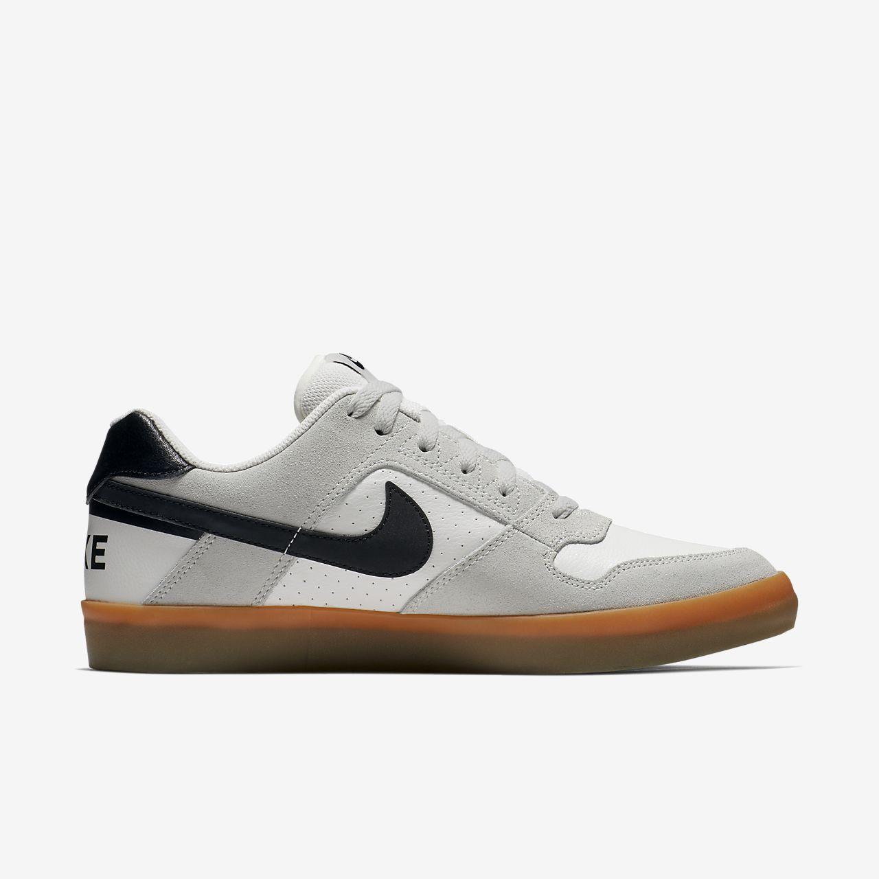 Nike SB Delta Force VULC Herren Skateboardschuhe