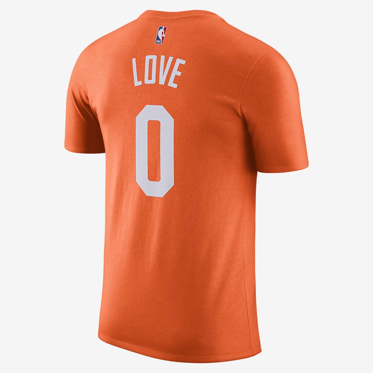de1ceb946d6d ... Kevin Love Cleveland Cavaliers City Edition Nike Dri-FIT Men s NBA  T-Shirt