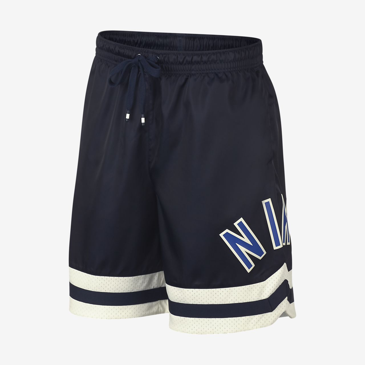 Nike Air 男款織料短褲