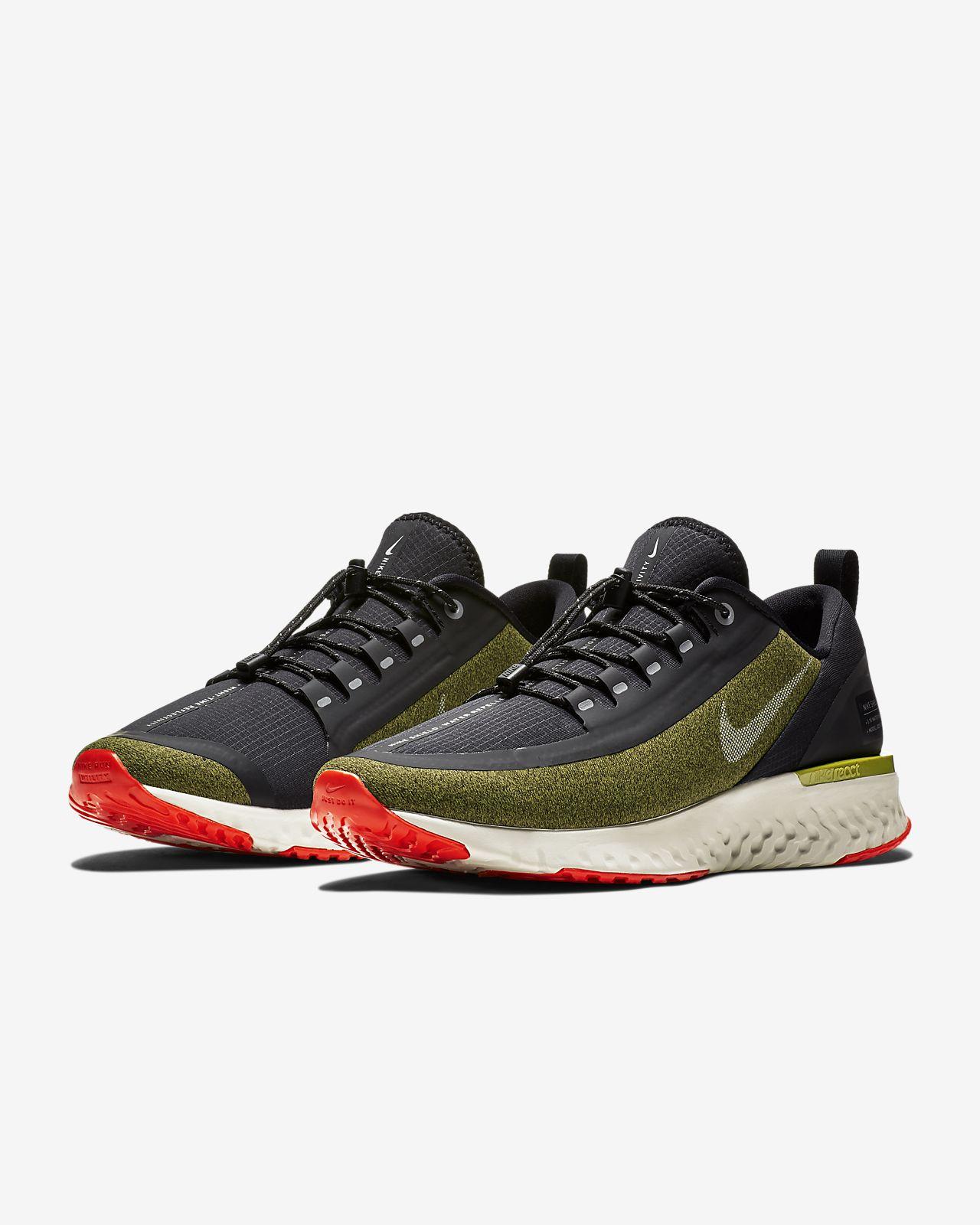 ba46d188c8f3c ... Calzado de running para hombre Nike Odyssey React Shield Water-Repellent