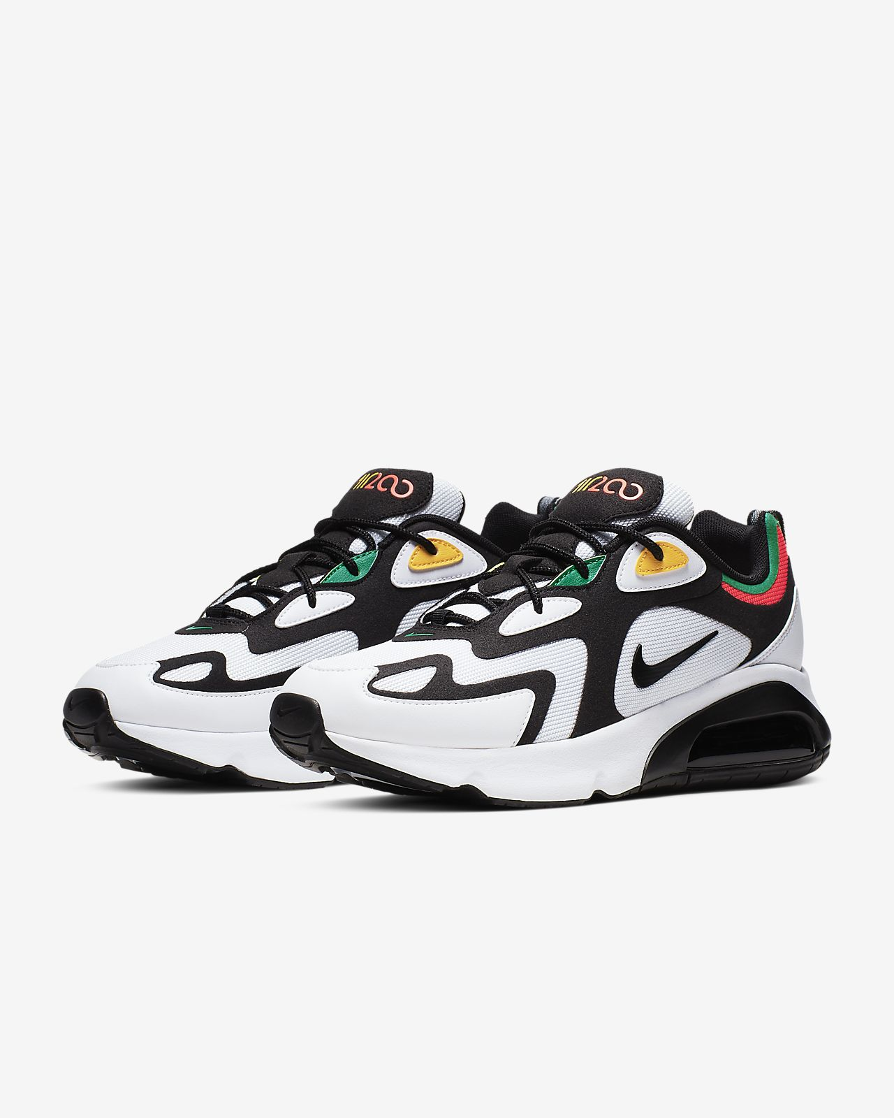 Nike Air Max 200 (2000 World Stage) Men