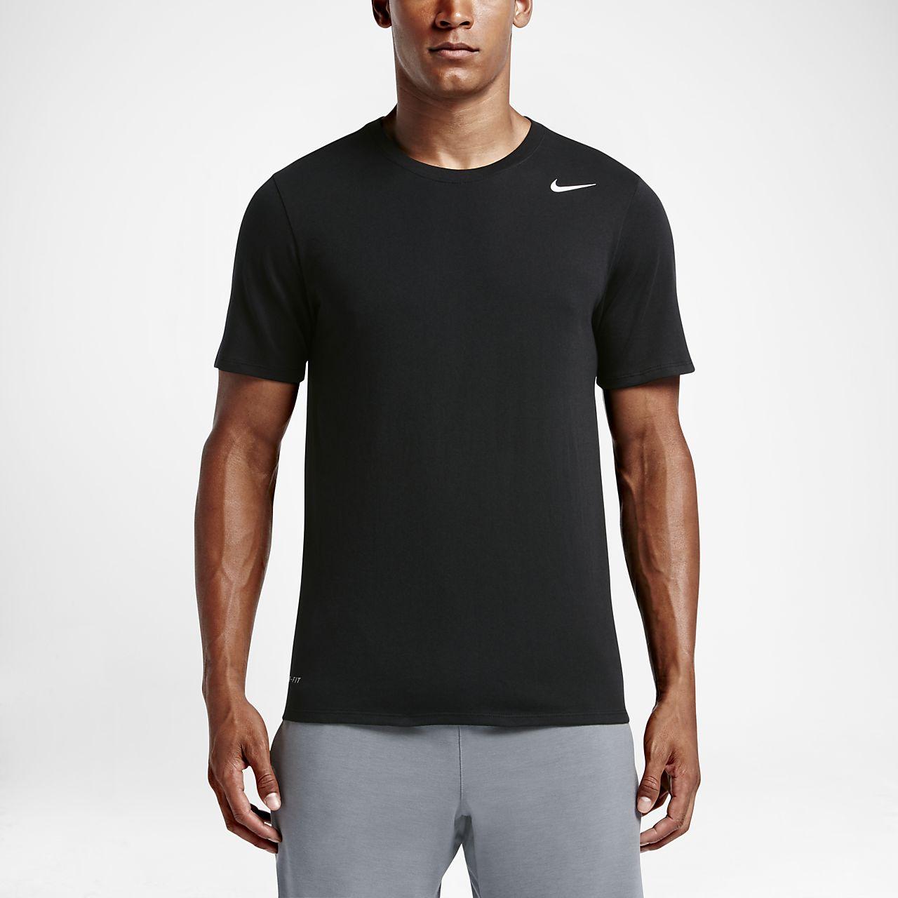 Cheap online Nike Performance Tshirt basique whiteblack