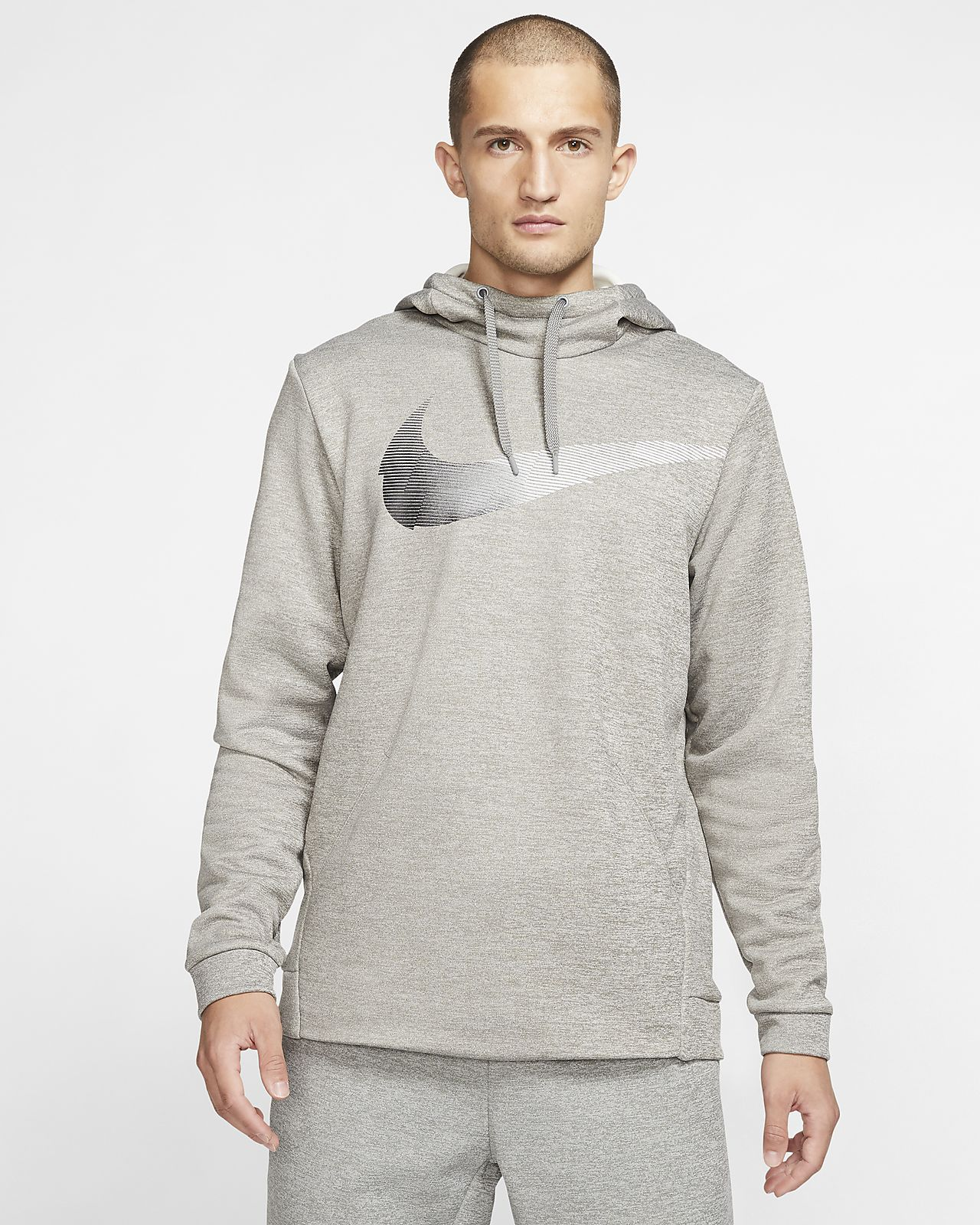 Nike Therma Mens Training Hoodie On the web : The Latest