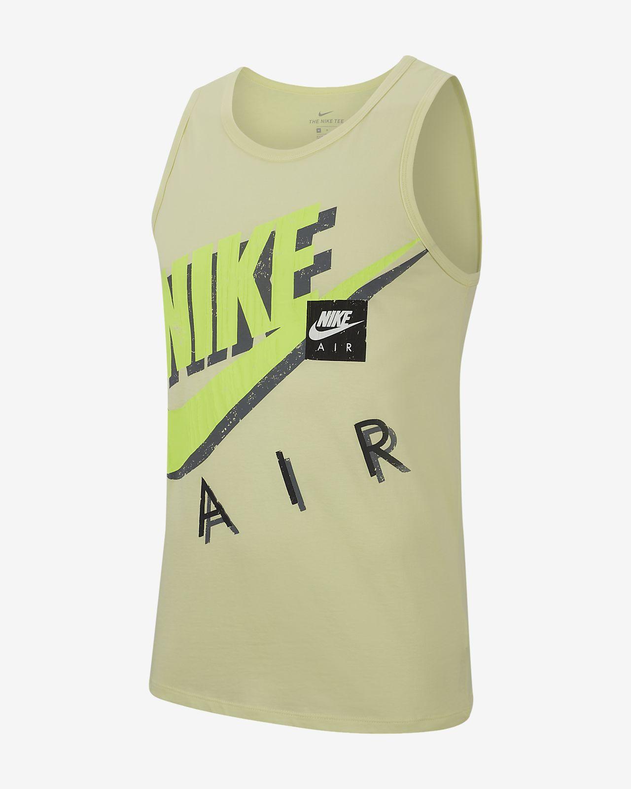 Haut sans manches Nike Sportswear pour Homme