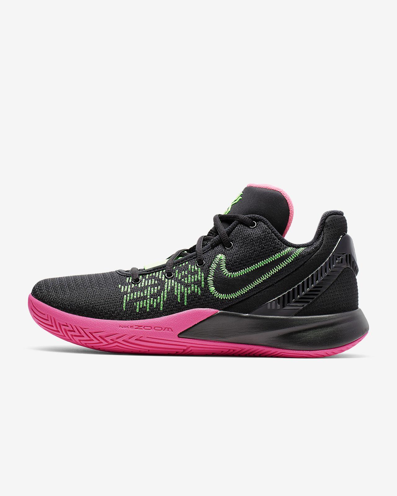 Kyrie Flytrap II Basketball Shoe. Nike AT