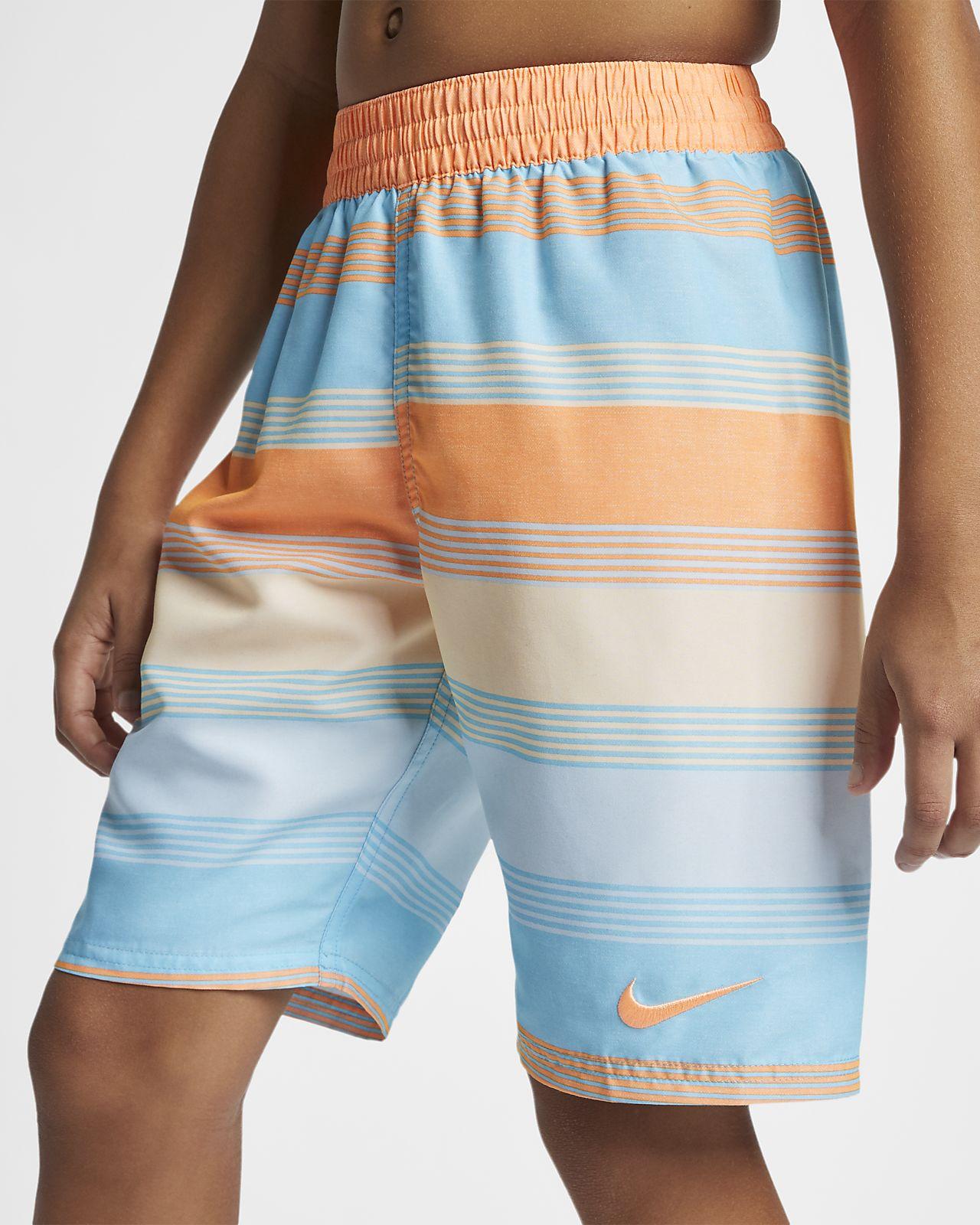 Nike Linen Breaker Big Kids  (Boys ) 8
