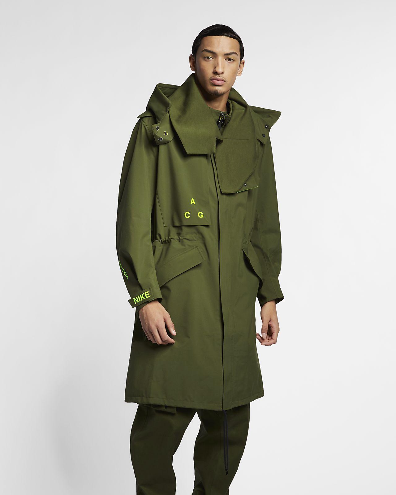 NikeLab ACG GORE-TEX® Men's Jacket