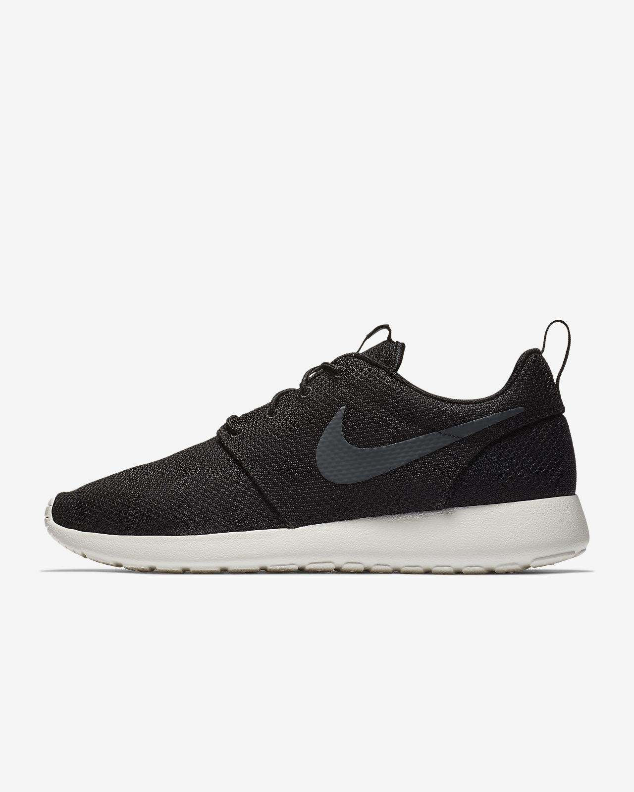 09bba5e9a939 canada nike roshe one all black mens d2286 dc82c