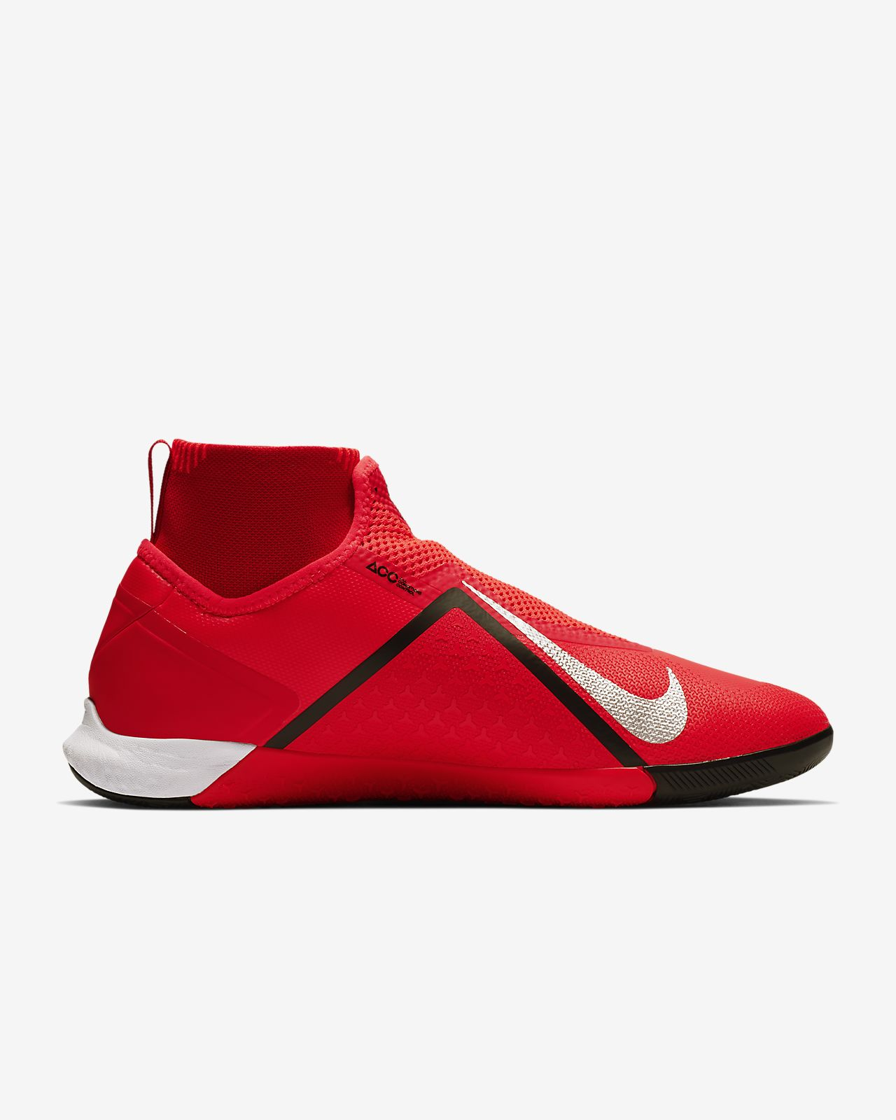 outlet store ae066 9eb64 ... Nike React PhantomVSN Pro Dynamic Fit Game Over IC-fodboldstøvle til  indendørs