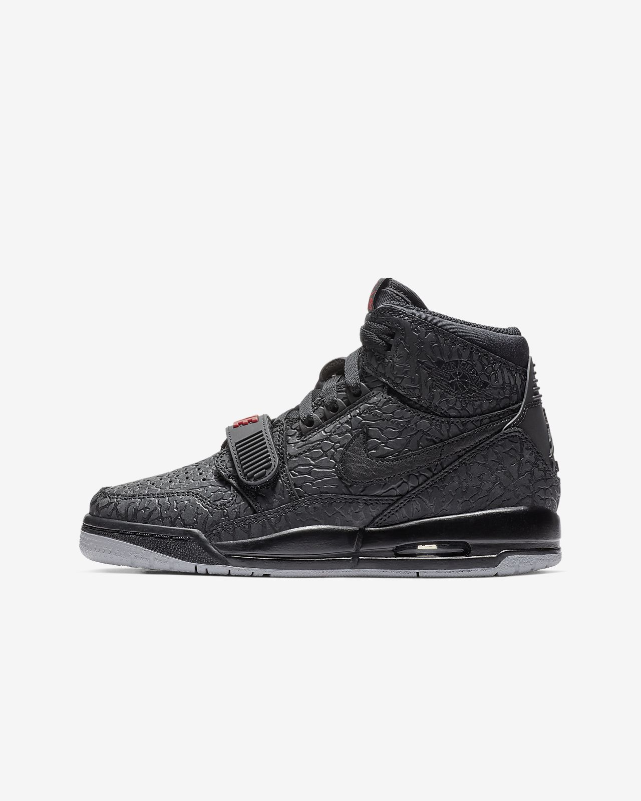 basquette air jordan enfants
