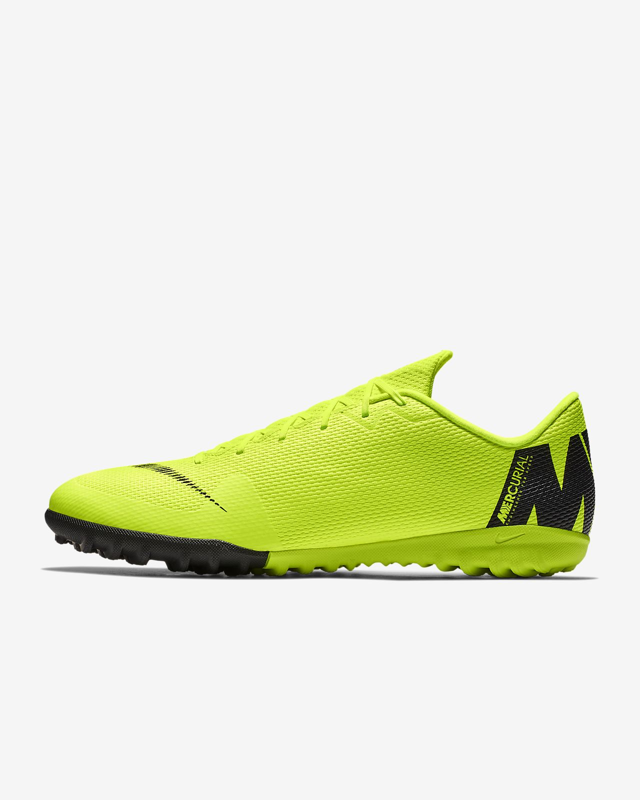Scarpa da calcio per erba artificiale sintetica Nike VaporX 12 Academy TF eb581e0504a