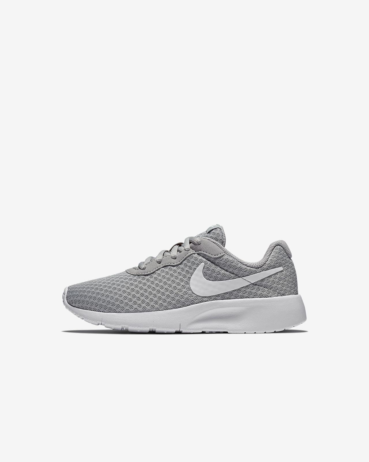 Nike Tanjun Little Kids' Shoe