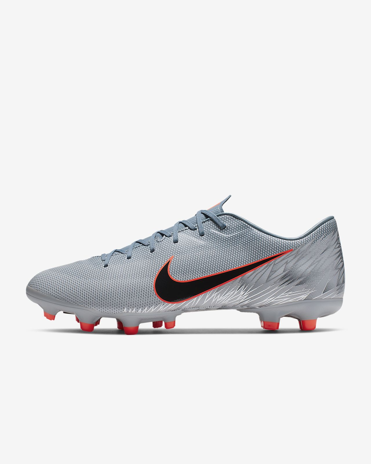 Fotbollssko för varierat underlag Nike Vapor 12 Academy MG