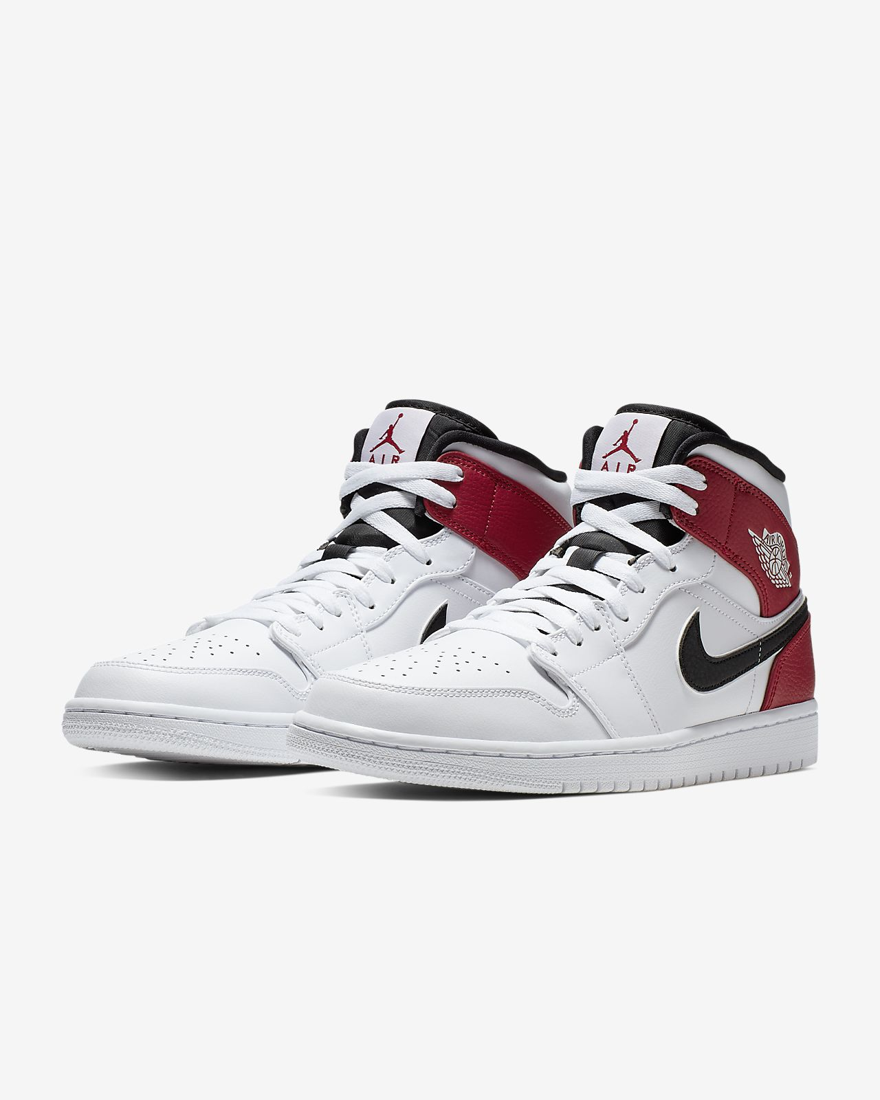 the latest 9b770 0f335 Chaussure Air Jordan 1 Mid pour Homme. Nike.com FR
