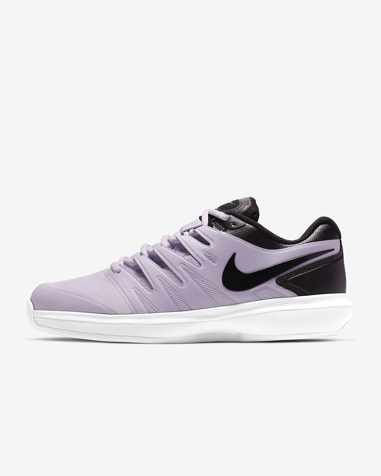 premium selection 9538c abaea NikeCourt Air Zoom Prestige-hardcourt-tennissko til kvinder. Nike.com DK