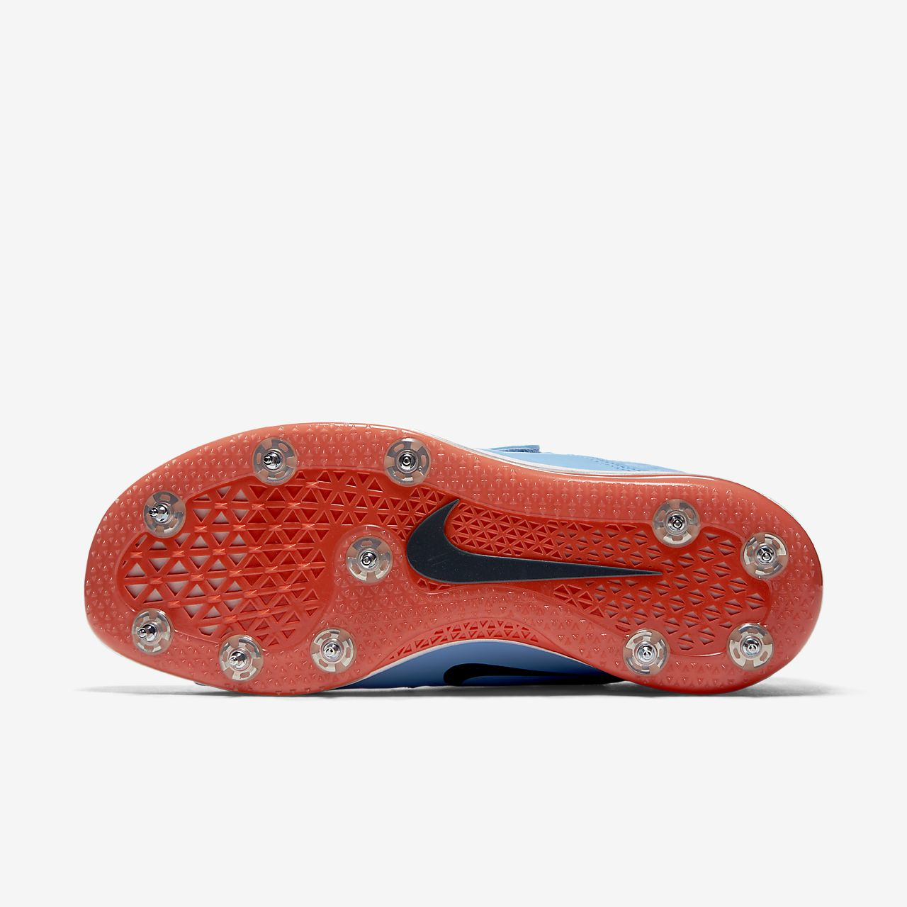 Nike High Jump Elite Unisex Jumping Spike. Nike.com