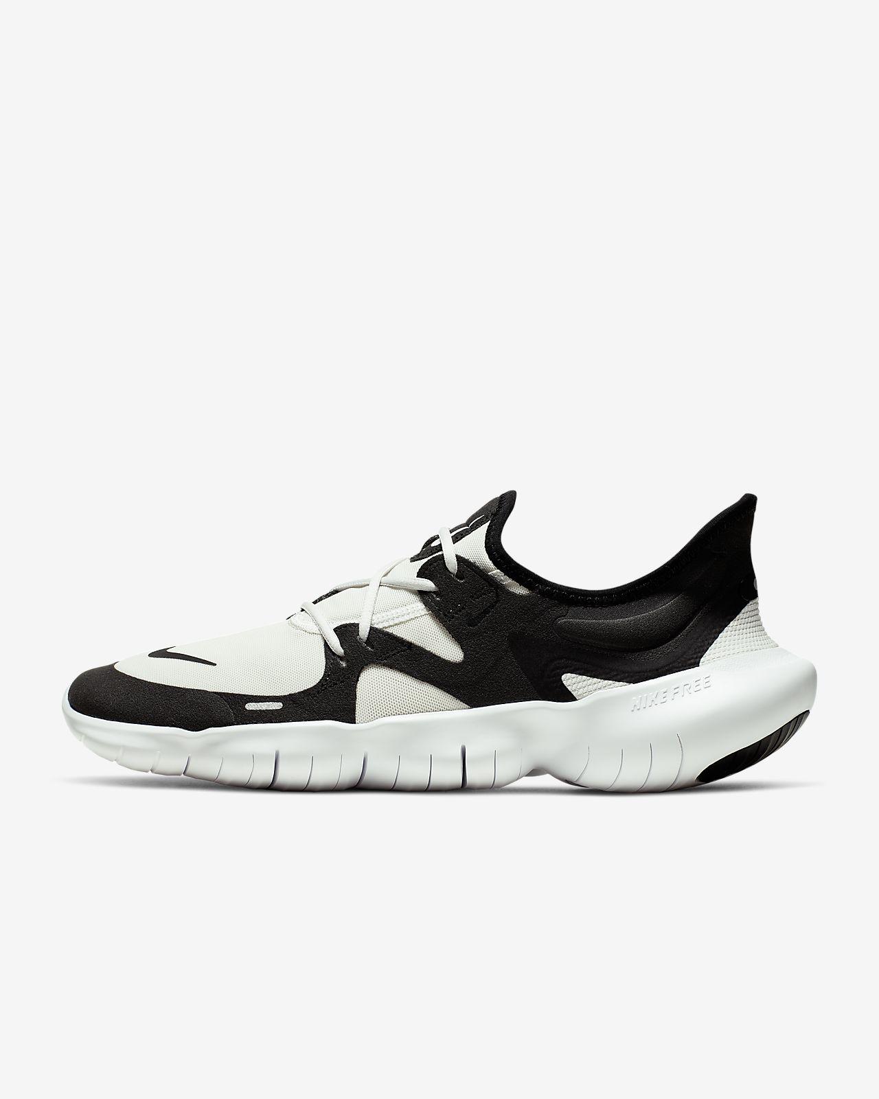 Мужские беговые кроссовки Nike Free RN 5.0
