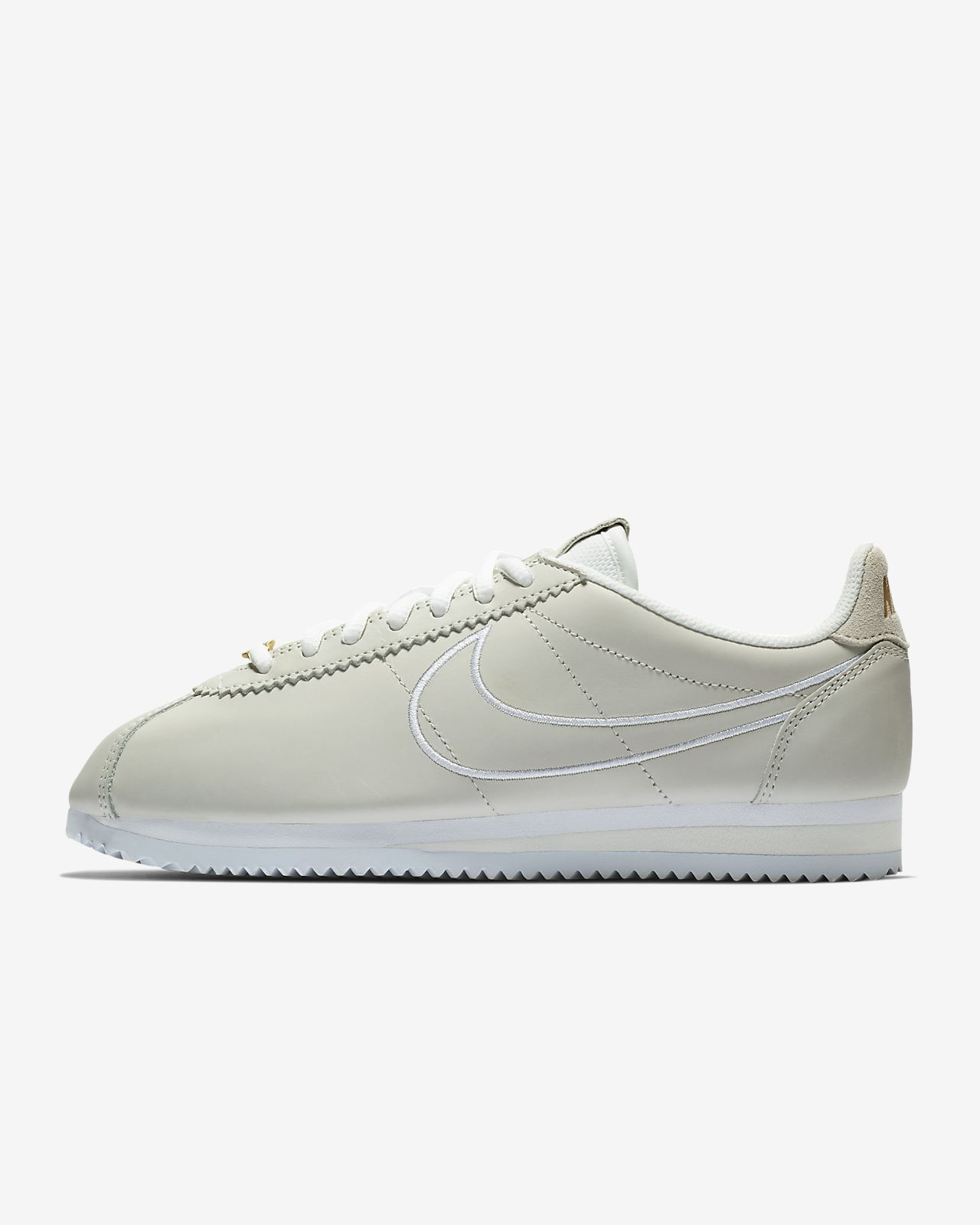 nike cortez womens grey