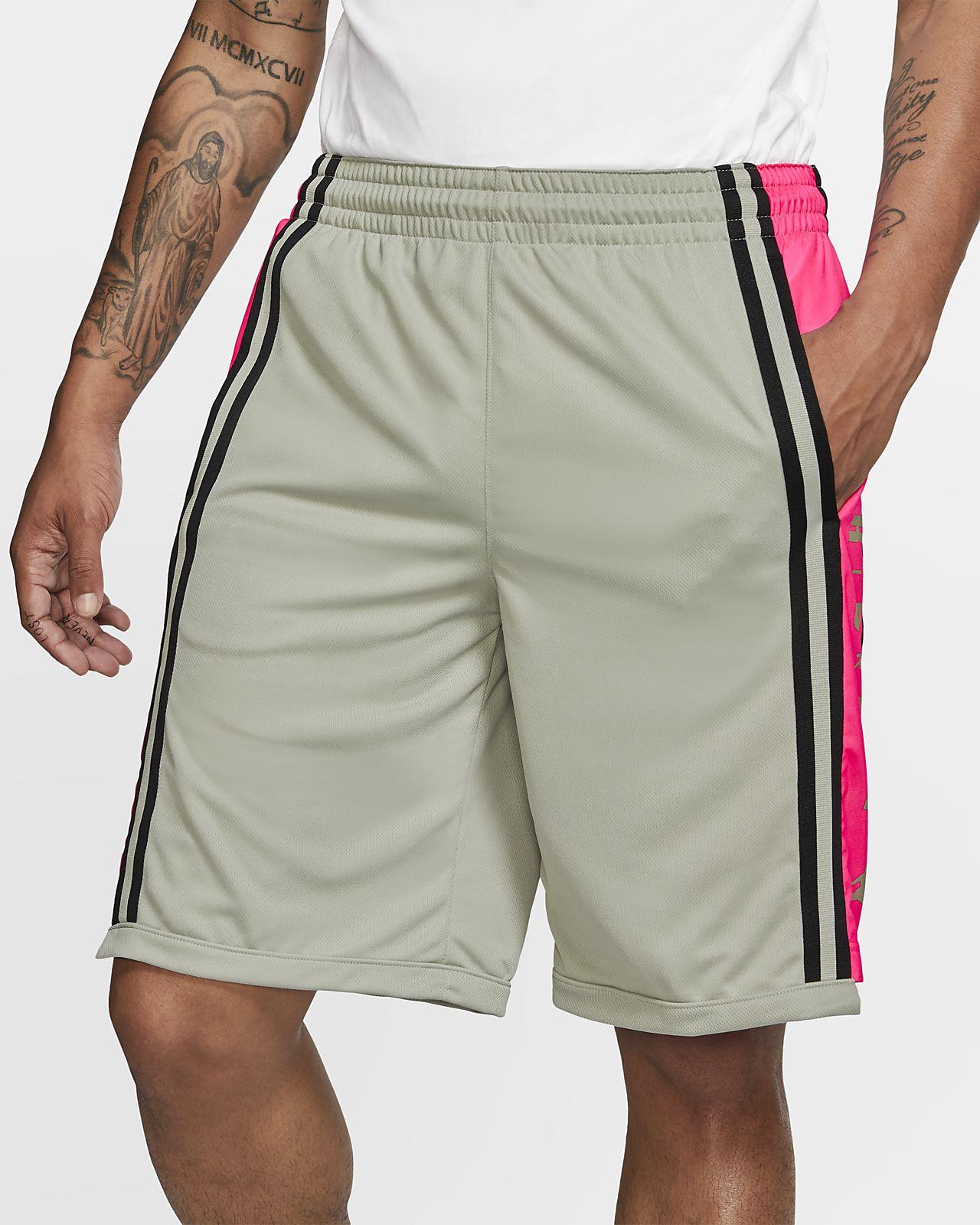 Shorts de básquetbol para hombre Jordan HBR