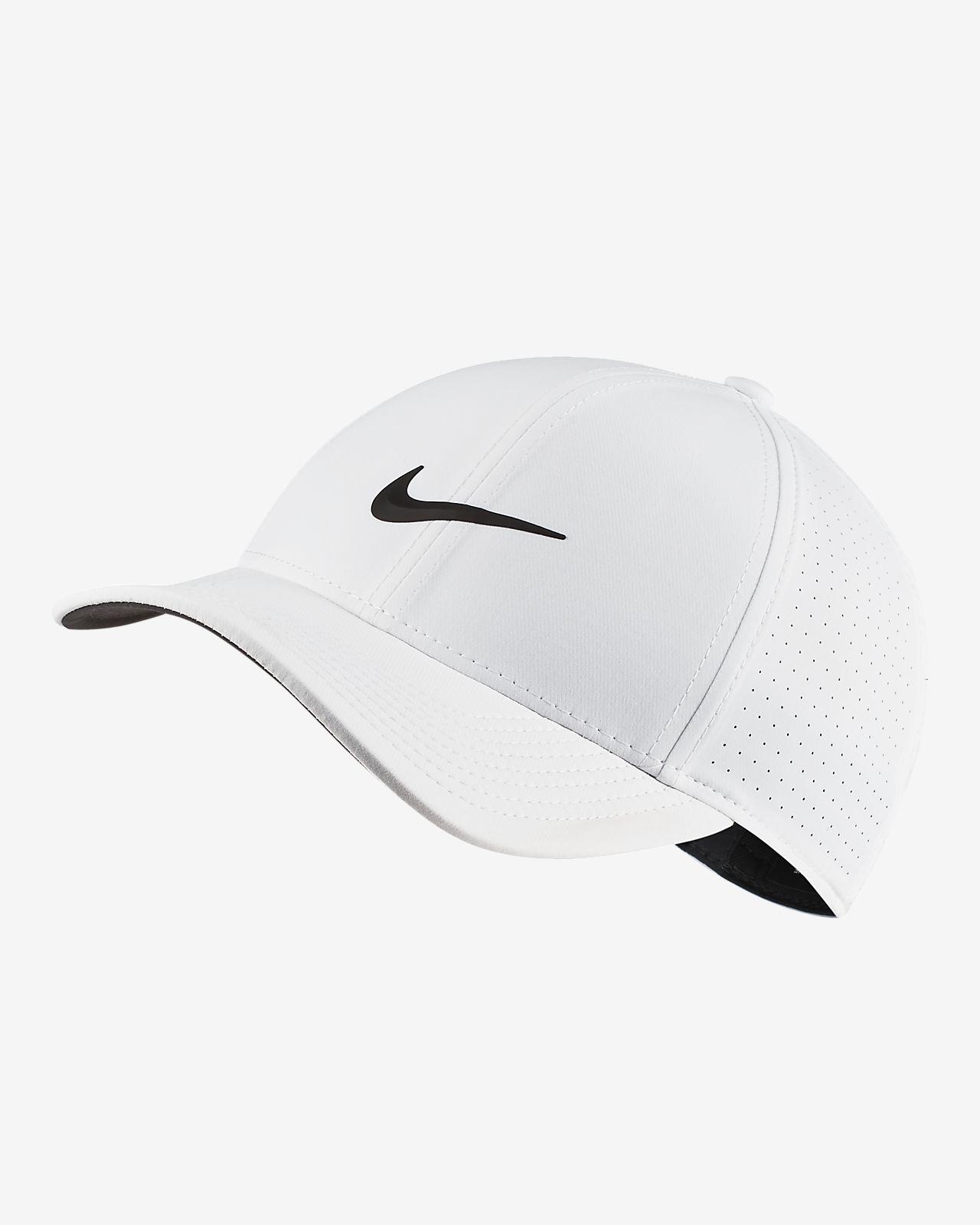 6a0ebffde30d14 Nike AeroBill Legacy 91 Fitted Golf Hat. Nike.com SE