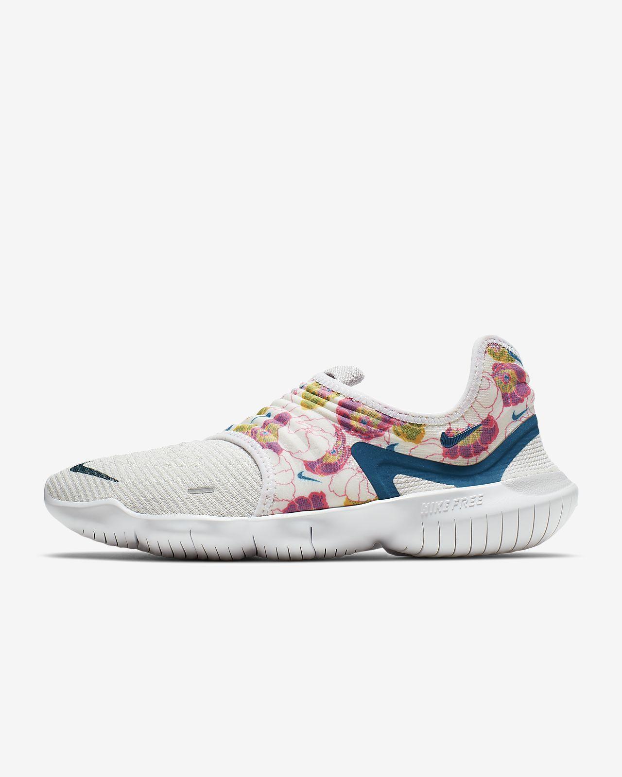 Damskie buty do biegania Nike Free RN Flyknit 3.0