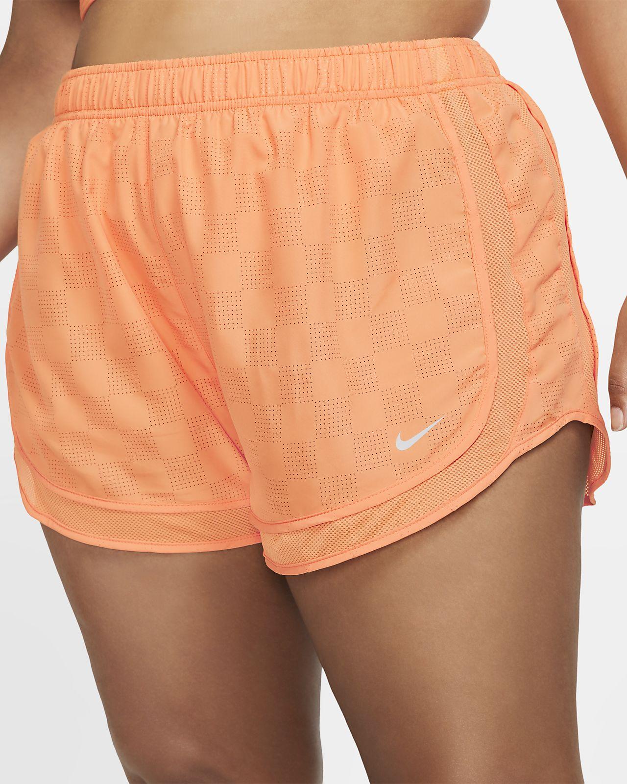Nike Cool Tempo Women's Running Shorts (Plus Size)
