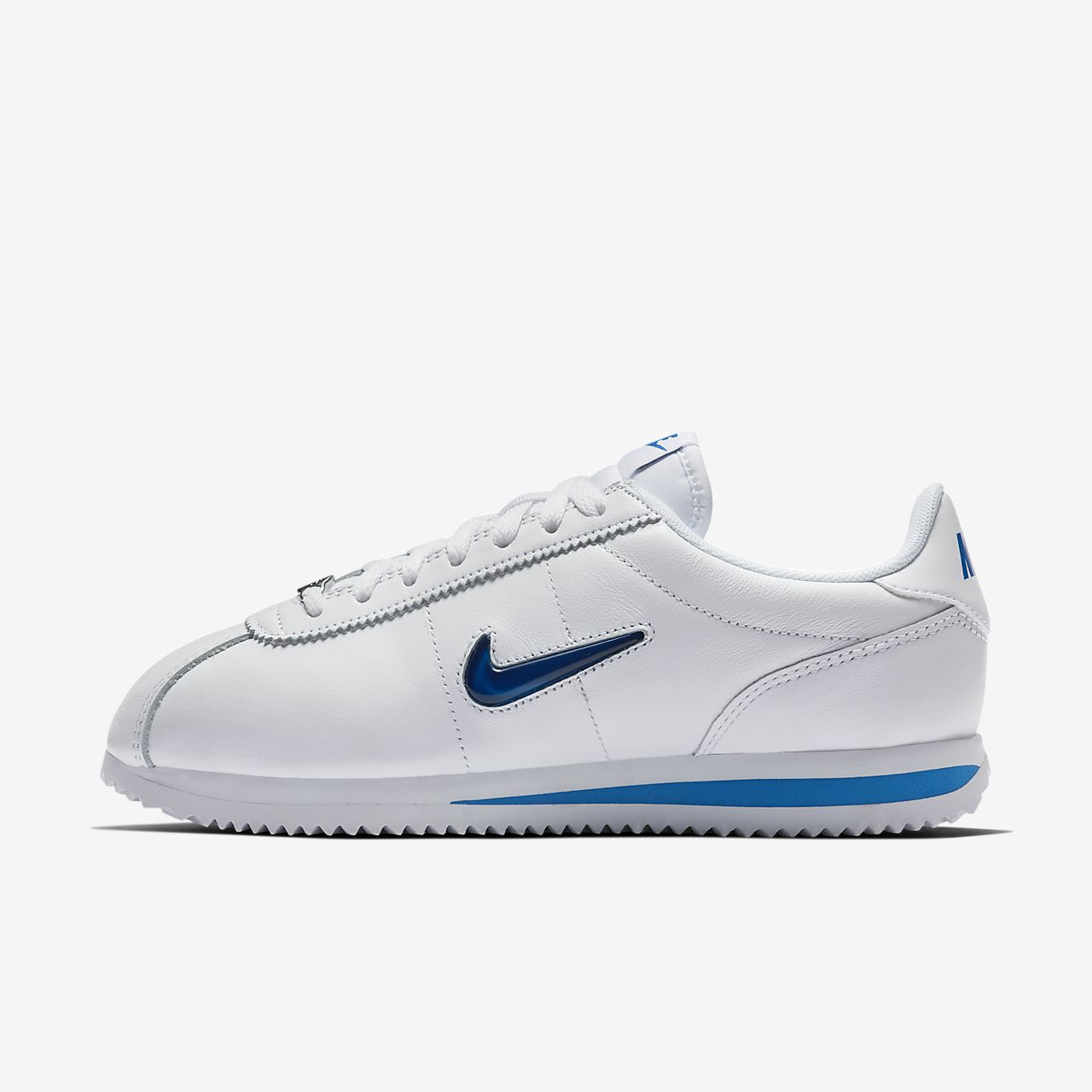 Low Resolution Nike Cortez Basic Jewel Damenschuh Nike Cortez Basic Jewel  Damenschuh