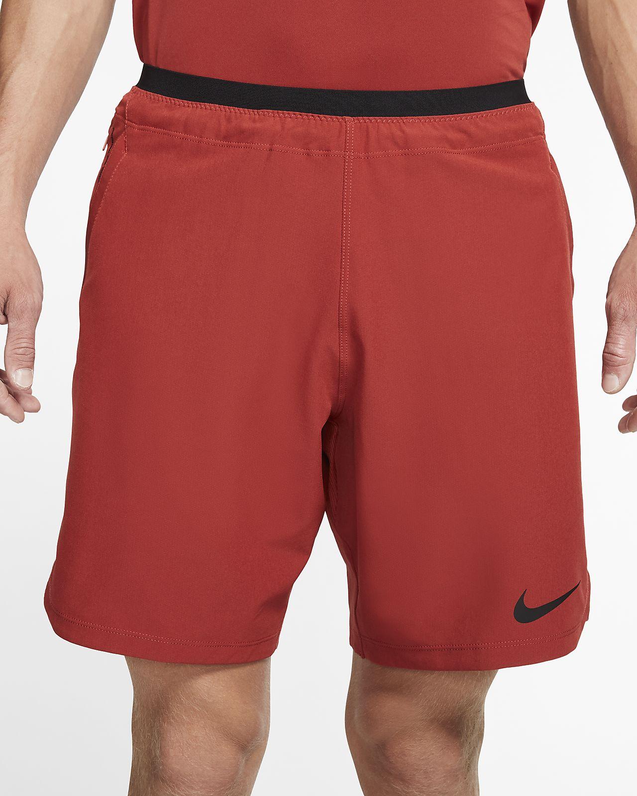 Nike Pro Flex Rep Erkek Şortu